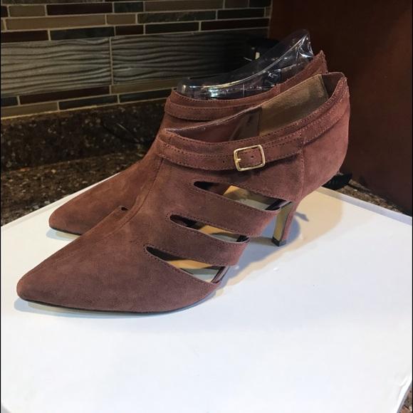 Bella Vita Shoes - Ladies heels